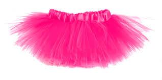 Little Pink Tutu